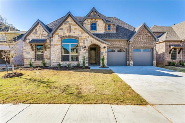 2704 Sky Ridge Drive, Arlington, TX 76001 (MLS #13678068) :: Team Hodnett