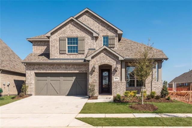 837 Underwood Lane, Celina, TX 75009 (MLS #13678315) :: Team Hodnett