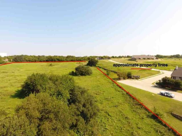 tbd Front Street, Weatherford, TX 76086 (MLS #13679301) :: RE/MAX Town & Country