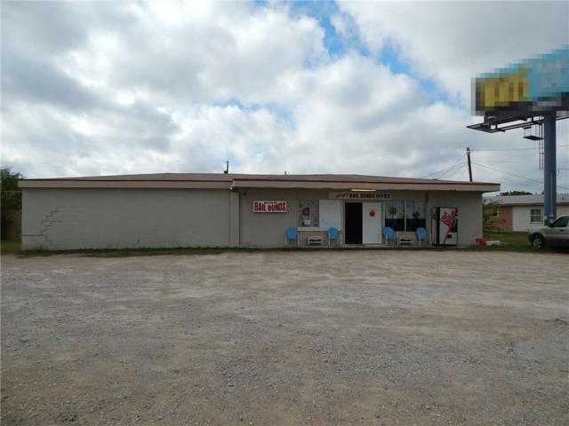 1004 W Commerce Street, Brownwood, TX 76801 (MLS #13679888) :: Team Hodnett