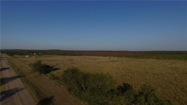 155 Fm 586 E, Brownwood, TX 76801 (MLS #13679901) :: RE/MAX Town & Country