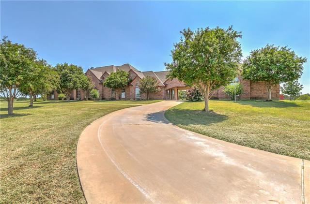 8801 Godley Road, Godley, TX 76044 (MLS #13680255) :: Potts Realty Group