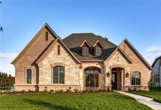 412 Pegasus Ridge, Argyle, TX 76226 (MLS #13680400) :: North Texas Team | RE/MAX Advantage