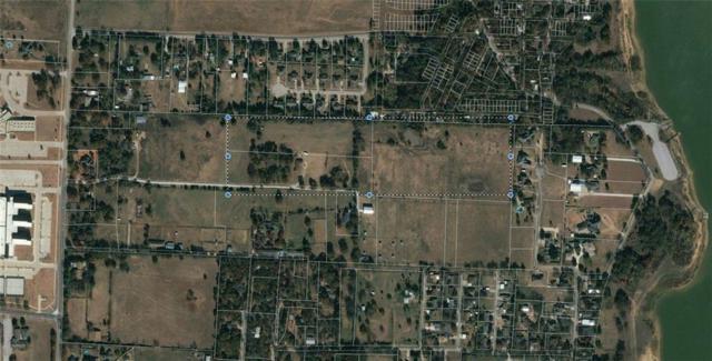 136 N Garza Road, Shady Shores, TX 76208 (MLS #13682517) :: North Texas Team | RE/MAX Advantage