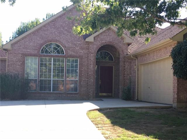3 Palo Duro Court, Trophy Club, TX 76262 (MLS #13682602) :: The Mitchell Group
