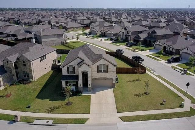 5217 Mcclellan Drive, Frisco, TX 75034 (MLS #13683292) :: The Marriott Group