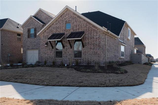 1433 Ninth, Argyle, TX 76226 (MLS #13685579) :: The Real Estate Station