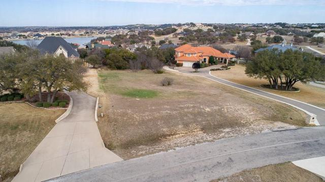 2000 W Emerald Bend Court, Granbury, TX 76049 (MLS #13686182) :: RE/MAX Town & Country
