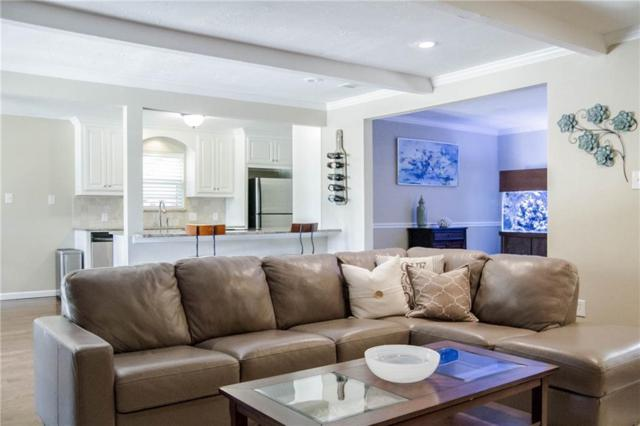 305 Oak Valley Drive, Colleyville, TX 76034 (MLS #13686192) :: Frankie Arthur Real Estate
