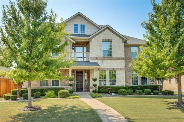 7975 Bishop Drive, Frisco, TX 75034 (MLS #13688459) :: Team Tiller