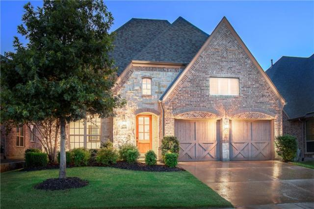 3120 Stonefield, The Colony, TX 75056 (MLS #13688813) :: The Cheney Group
