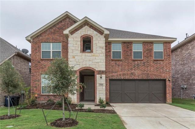 3720 Holly Brook Drive, Fort Worth, TX 76244 (MLS #13691026) :: Team Hodnett