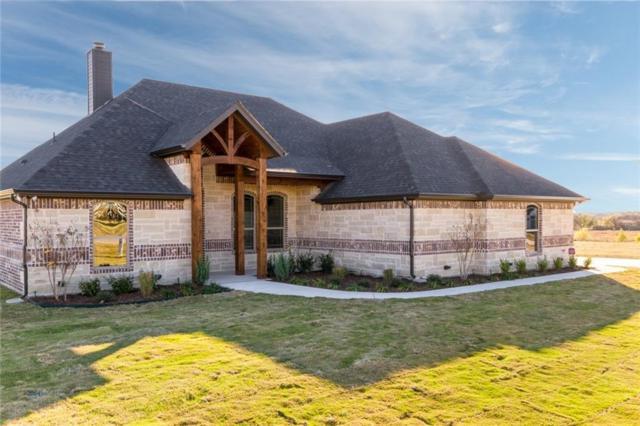 9709 Wildcat Ridge, Godley, TX 76044 (MLS #13691342) :: Team Hodnett