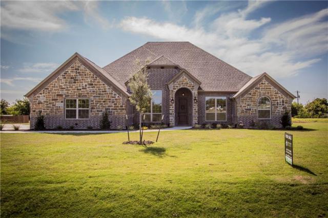 9821 Wildcat Ridge, Godley, TX 76044 (MLS #13691344) :: Team Hodnett