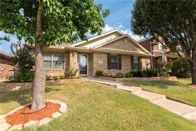 4616 Worchester Lane, Mckinney, TX 75070 (MLS #13691549) :: Exalt Realty
