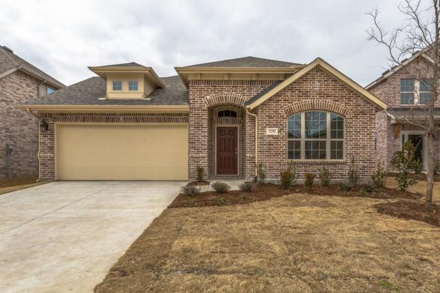 1292 Carlsbad Drive, Forney, TX 75126 (MLS #13691711) :: Team Hodnett