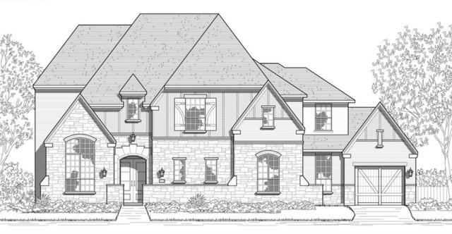 1041 Cliff Creek Drive, Prosper, TX 75078 (MLS #13691912) :: Team Hodnett