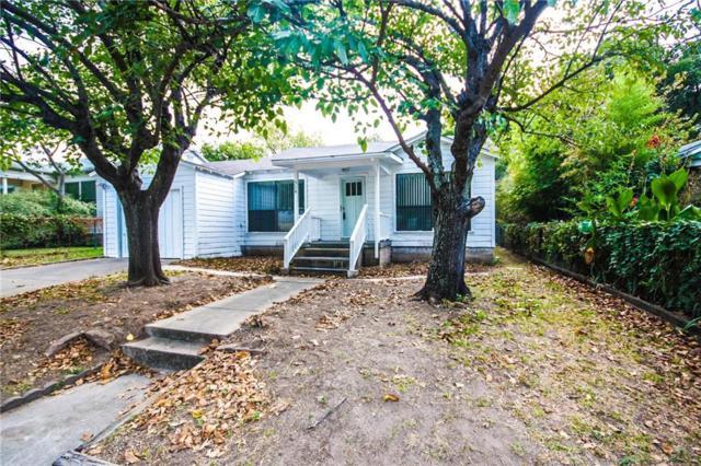 514 Hobson Street, Weatherford, TX 76086 (MLS #13691926) :: Potts Realty Group