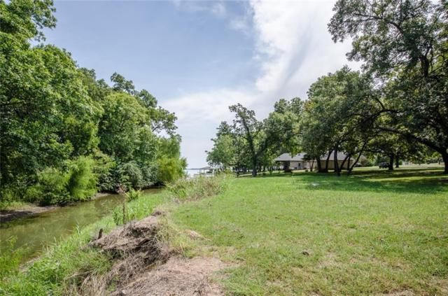 L 30A Bayview Drive, Kerens, TX 75144 (MLS #13692059) :: The Real Estate Station