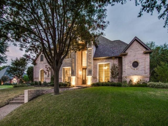 1300 Burgundy Court, Southlake, TX 76092 (MLS #13692292) :: Kindle Realty