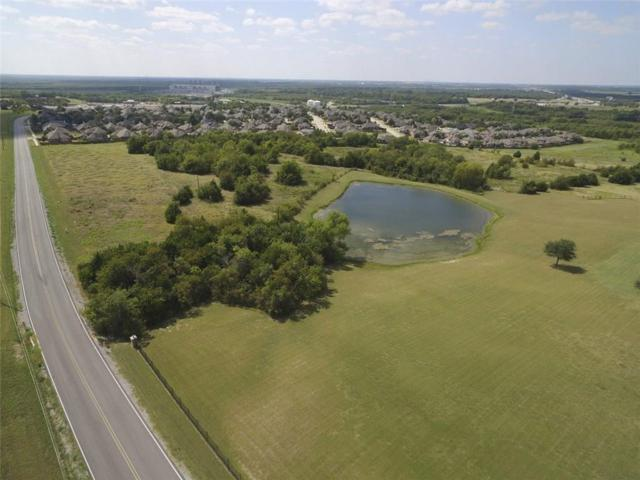 0 Hwy 80, Forney, TX 75126 (MLS #13692359) :: Feller Realty