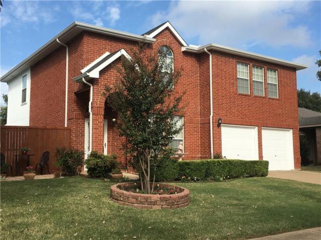 3231 Poseidon Drive, Corinth, TX 76210 (MLS #13692796) :: Team Tiller