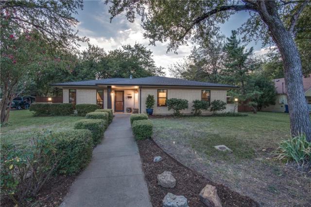 1605 N Bradley Street, Mckinney, TX 75069 (MLS #13693150) :: Exalt Realty