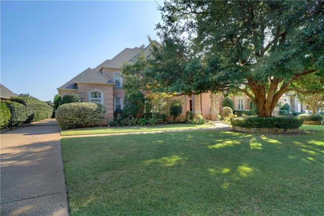 1374 Bent Trail Circle, Southlake, TX 76092 (MLS #13693175) :: Exalt Realty