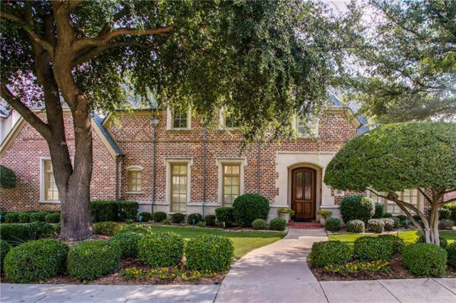 2804 Shelton Way, Plano, TX 75093 (MLS #13693424) :: Kimberly Davis & Associates