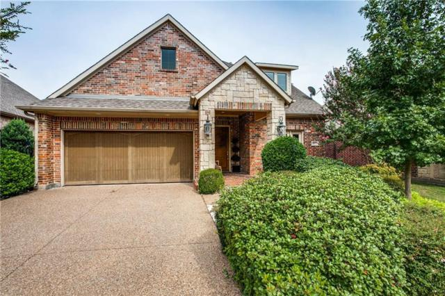 1077 Lake Ridge Drive, Richardson, TX 75081 (MLS #13693613) :: Kimberly Davis & Associates