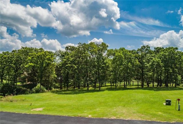 Lot 7 Lincoln Drive, Streetman, TX 75859 (MLS #13693905) :: The Sarah Padgett Team