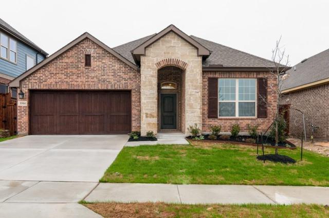 5504 Annie Creek Road, Fort Worth, TX 76126 (MLS #13693994) :: Team Hodnett