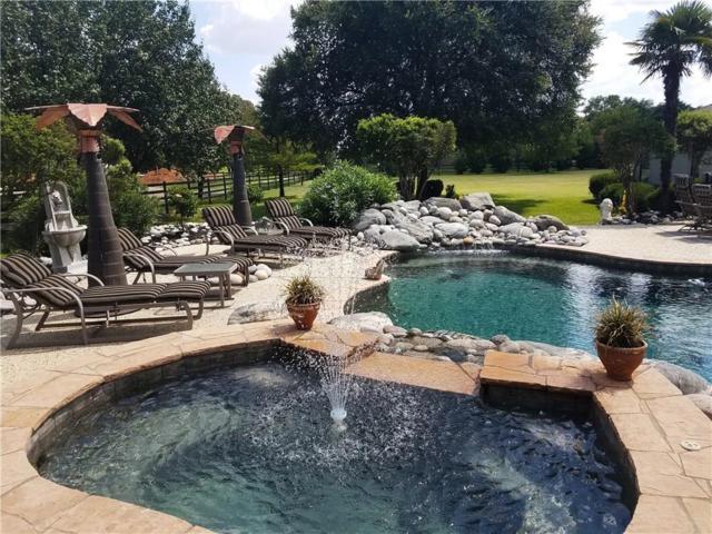 501 W Ld Lockett Road, Colleyville, TX 76034 (MLS #13693998) :: Frankie Arthur Real Estate