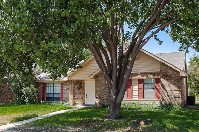 4120 N Colony Boulevard, The Colony, TX 75056 (MLS #13694407) :: Kimberly Davis & Associates