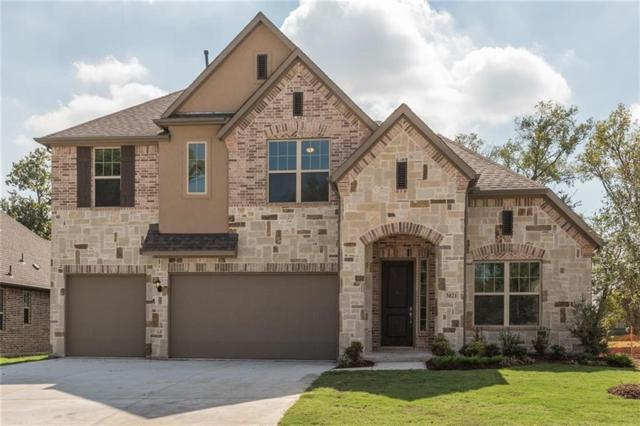 3021 Maplewood Drive, Mckinney, TX 75071 (MLS #13694450) :: Team Hodnett