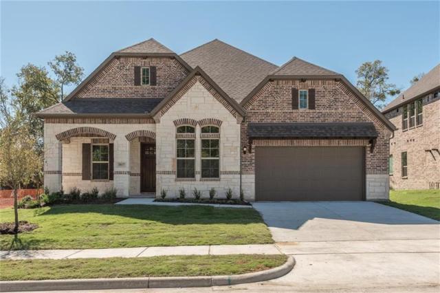 3017 Maplewood Drive, Mckinney, TX 75071 (MLS #13694461) :: Team Hodnett