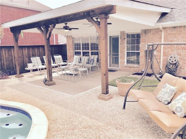 2407 High Chapel Court, Highland Village, TX 75077 (MLS #13694692) :: Team Tiller