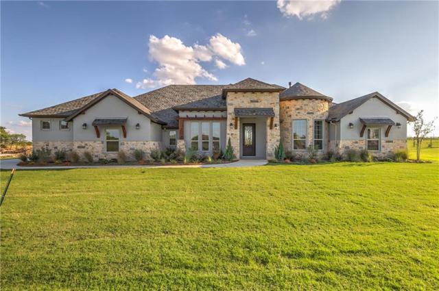 8521 Tuscan Way, Godley, TX 76044 (MLS #13694700) :: Potts Realty Group
