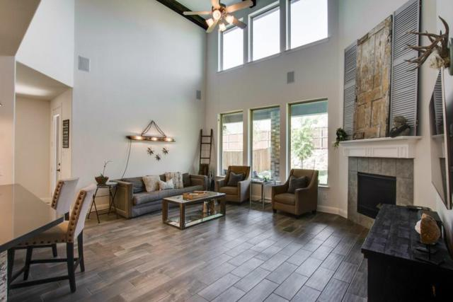 6336 Cedar Sage Trail, Flower Mound, TX 76226 (MLS #13694819) :: The Real Estate Station