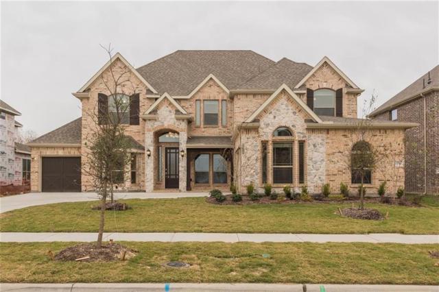 13786 Sheridan, Frisco, TX 75035 (MLS #13695083) :: Team Hodnett