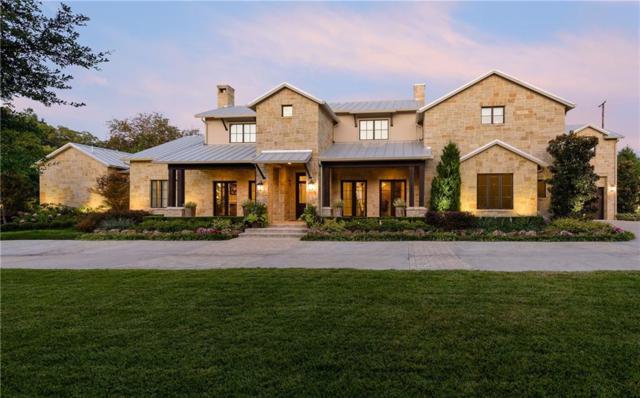 9226 Hathaway Street, Dallas, TX 75220 (MLS #13695810) :: Robbins Real Estate