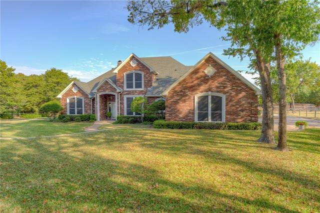 2 Hickory Crossing Lane, Argyle, TX 76226 (MLS #13696943) :: The Rhodes Team