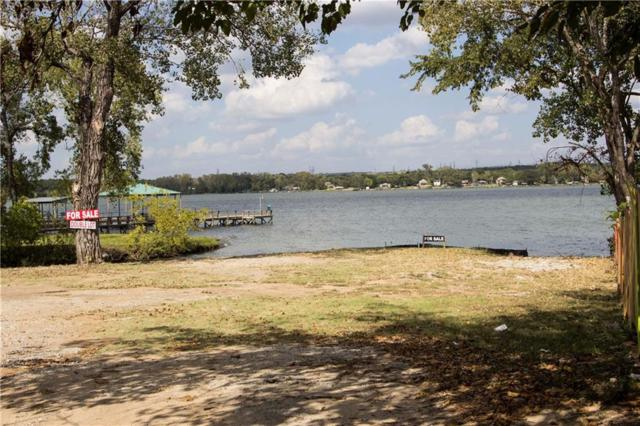 1032 W Lake Drive, Weatherford, TX 76086 (MLS #13696975) :: Potts Realty Group