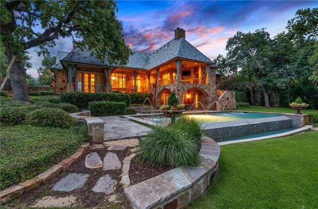 2001 Wood Thrush Court, Westlake, TX 76262 (MLS #13697399) :: Kindle Realty