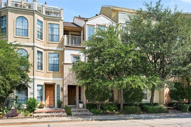 1316 Adair Street, Dallas, TX 75204 (MLS #13697418) :: Robbins Real Estate