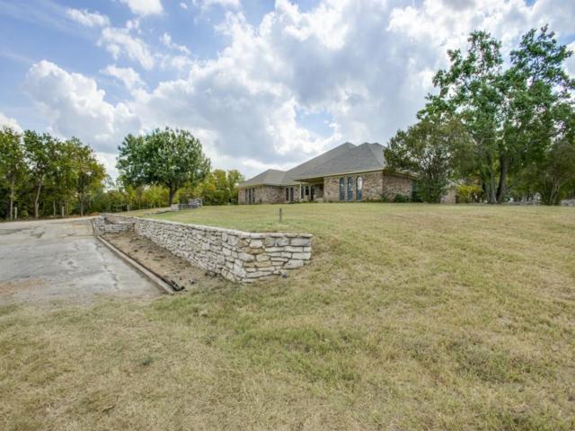 5999 Myra, Mansfield, TX 76063 (MLS #13697522) :: Team Hodnett