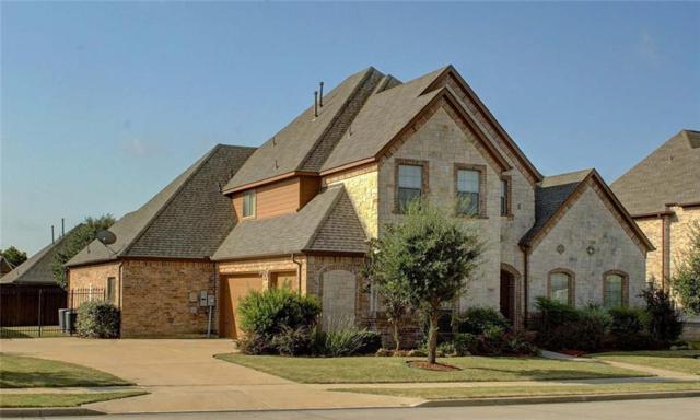 7008 King Ranch Road, North Richland Hills, TX 76182 (MLS #13698136) :: Team Hodnett