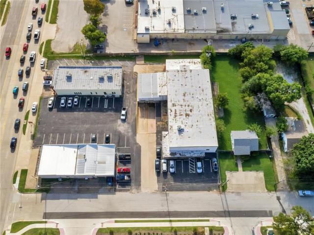 201 N Starnes Street, Grapevine, TX 76051 (MLS #13698168) :: The Rhodes Team