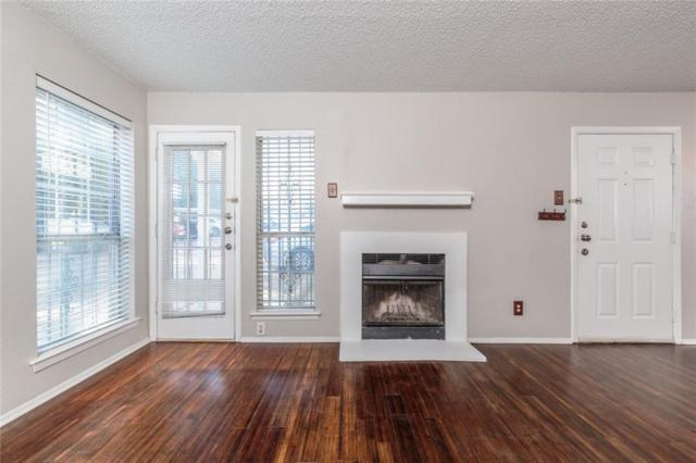 7510 E Grand Avenue #1111, Dallas, TX 75214 (MLS #13698469) :: MLux Properties