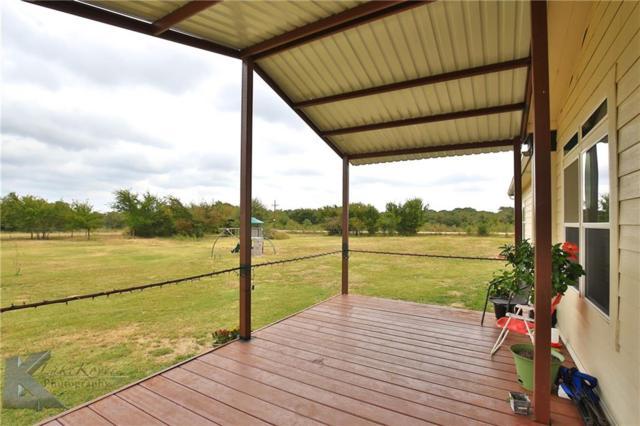 5701 County Road 112, Clyde, TX 79510 (MLS #13698535) :: The Tonya Harbin Team